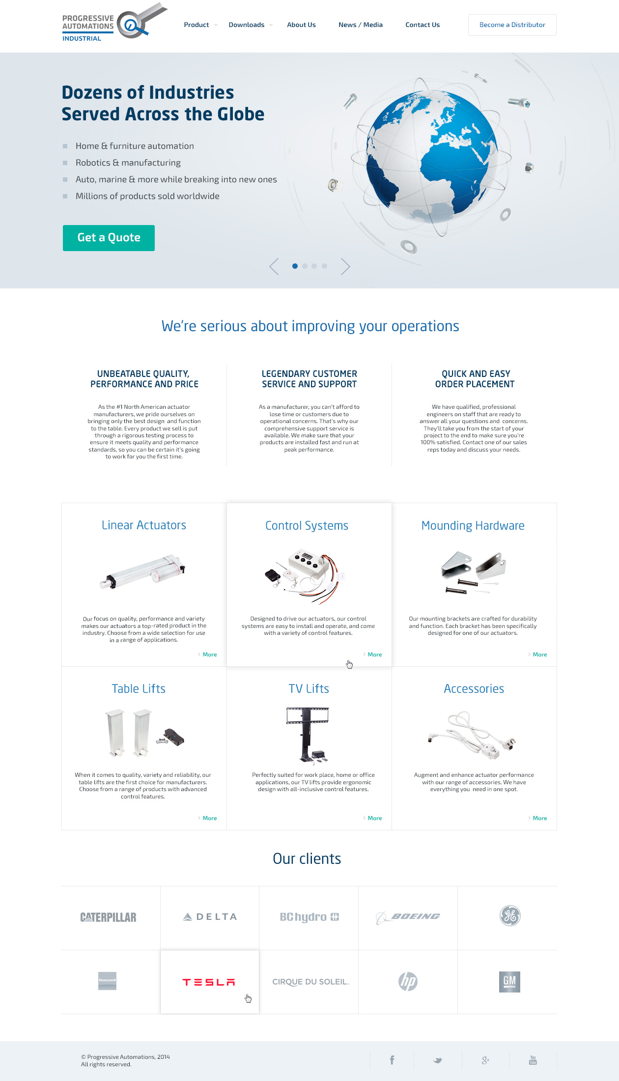 webdesign Vancouver