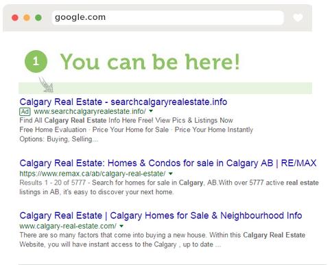 Calgary PPC Ads