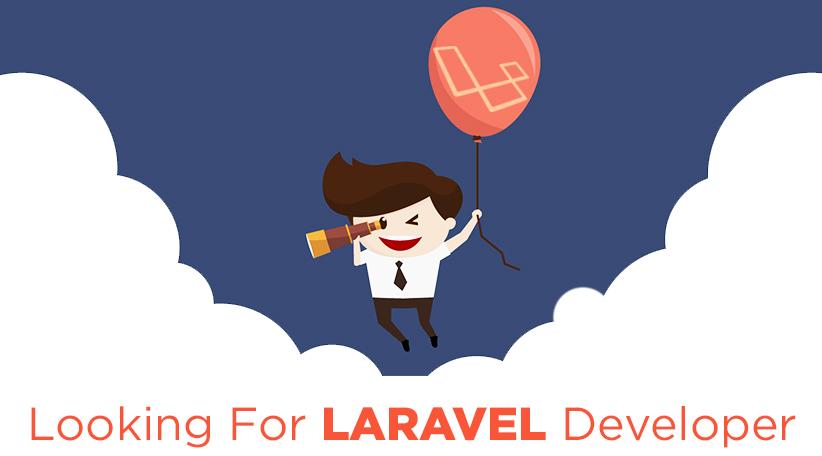 Hire Laravel Developer_WillBeCoded